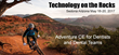 Dental Marketing Technology CE Adventure in 'most beautiful place in America' Announcing Technology On The Rocks