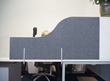 Versare Creates Desktop Privacy Panels to Affordably Improve Employee Focus and Concentration