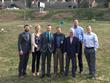 Congressman Patrick McHenry Visits Aeroflow Healthcare