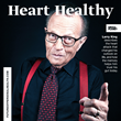 Mediaplanet and Larry King Team up in the Battle Against Cardiovascular Disease