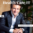 Mediaplanet Collaborates with Robert Herjavec, CHIME, HIMSS and More to Educate Readers on the Benefits That Health Care IT Can Have for Both Doctors and Patients
