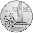 2017 Boys Town Centennial Half Dollar