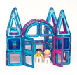 A Mustard Seed Toys Introduces New Princess Magnetic Tiles