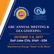 Utah to Host Ultimate Geothermal Energy Event in October