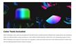 Pixel Film Effects - ProSharpen Color - FCPX