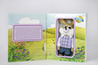 The Helper Hare™ An Easter Tradition Box Set Inside of Package