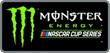 Monster Energy Teams up With Award Winning Singer/Songwriter Jamie Lynn Spears for the Monster Energy NASCAR Cup Series