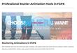 FCPX Plugins - PFS - ProStutter