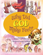 Xulon Press Announces New Children's Book Answering the Question: Why Do I Exist?