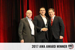 SpinCar Honored with 2017 Automotive Website Award