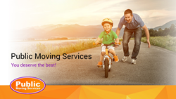 Public Moving Services - Rated #1 Long Distance Moving Company in US