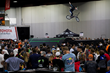 Monster Energy's James Foster at the Toyota BMX Triple Crown event in Atlanta, GA