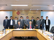 PolyU and CASIL signed collaborative research framework agreement to advance aerospace engineering