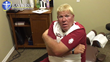 New Port Richey Chiropractor Performs Manipuflex(TM) on PGA, Two Time Major Champion, Pro Golfer John Daly