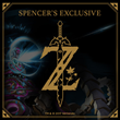 "Spencer's Announces New ""Breath of the Wild™"" Collection of Apparel and Accessories Celebrating Nintendo's Newest Legend of Zelda™ Game"