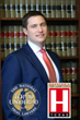 Simmons and Fletcher's Chris Fletcher Named National Trial Lawyer's Top 40 Under 40