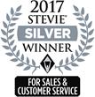 2017 Silver Stevie Award
