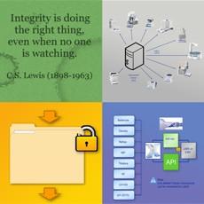 Automated Data Integrity Webinar