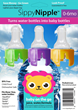 SIPPYNIPPLE® Launches The First Leak-proof Water Bottle Baby Nipple