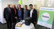 Flatev, Swiss-based Pioneer in Baking Technology, Launches its Global Business in New Jersey