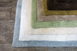 New Asheville 100% Organic Cotton Bath Rugs