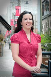 Susan Daly, CEO of Document Security Software Developer Vitrium Security