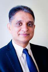 iTexico's CEO, Anurag Kumar