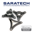 Saratech Announced Partnership with Markforged