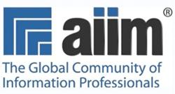 AIIM Conference 2017