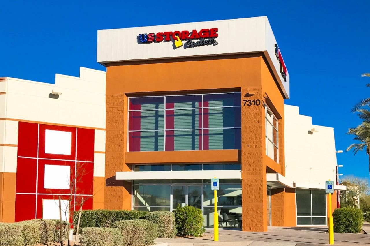 US Storage Centers Tempe AZ Opens