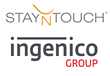 StayNTouch Rover™ PMS Integrates with Ingenico Group to Deliver Payment Solutions for Hotel Check-in and Check-out