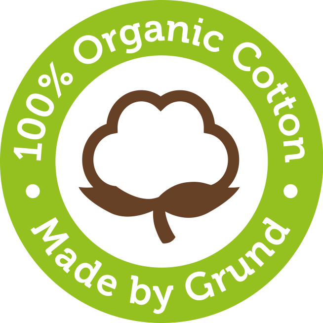 Grund 174 America Introduces New Gots Certified 100 Organic