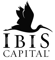Ibis Capital Logo