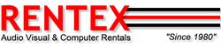 Rentex logo