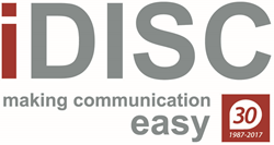 iDISC 30th Anniversary