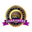 Make You 100% Happy Guarantee