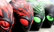 Yoshiharu Cutlery Looks to Introduce SofViCK Alien Toy Figures with Funding Support via Kickstarter