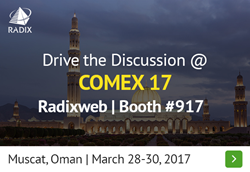 COMEX Oman 2017