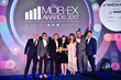 3radical wins big with 5 awards at this year's Mob-Ex Awards in Singapore