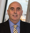 Neil Glendinning, chief executive, Harwich Haven Authority