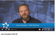 Hollywood Director Joe Carnahan Encourages Support for Help Heal Veterans in National PSAs