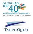 TalentQuest Named a TAG Top 40 Innovative Technology Company