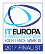 cleverbridge Named a Finalist for Two 2017 European IT and Software Excellence Awards