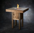 Westport Pub Fire Table