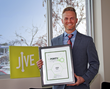 Jive Communications CEO Named Among Utah Business Magazine's 40 under 40