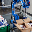 Universal Robotics Announces Expansion of Artificial Intelligence Robot Cells and a New Corporation, Universal Logic