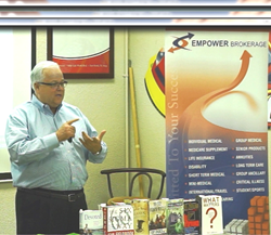 John Shinn, Empower Brokerage Instructor