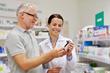 HappyOrNot Global Study: Thursday is the Best Day to Visit Neighborhood Pharmacies