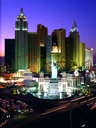New York-New York Las Vegas Hotel & Casino