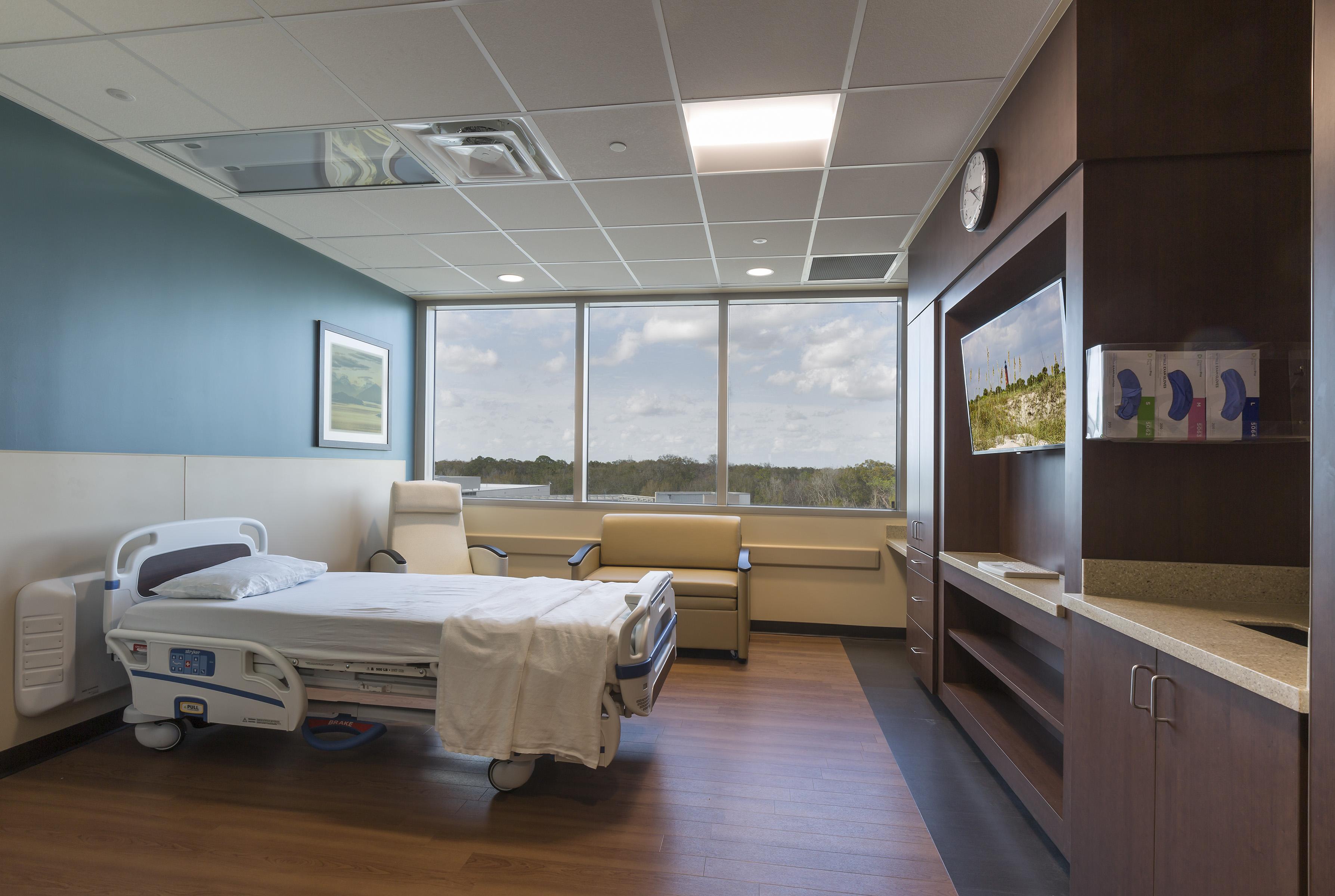 West Florida Emergency Room